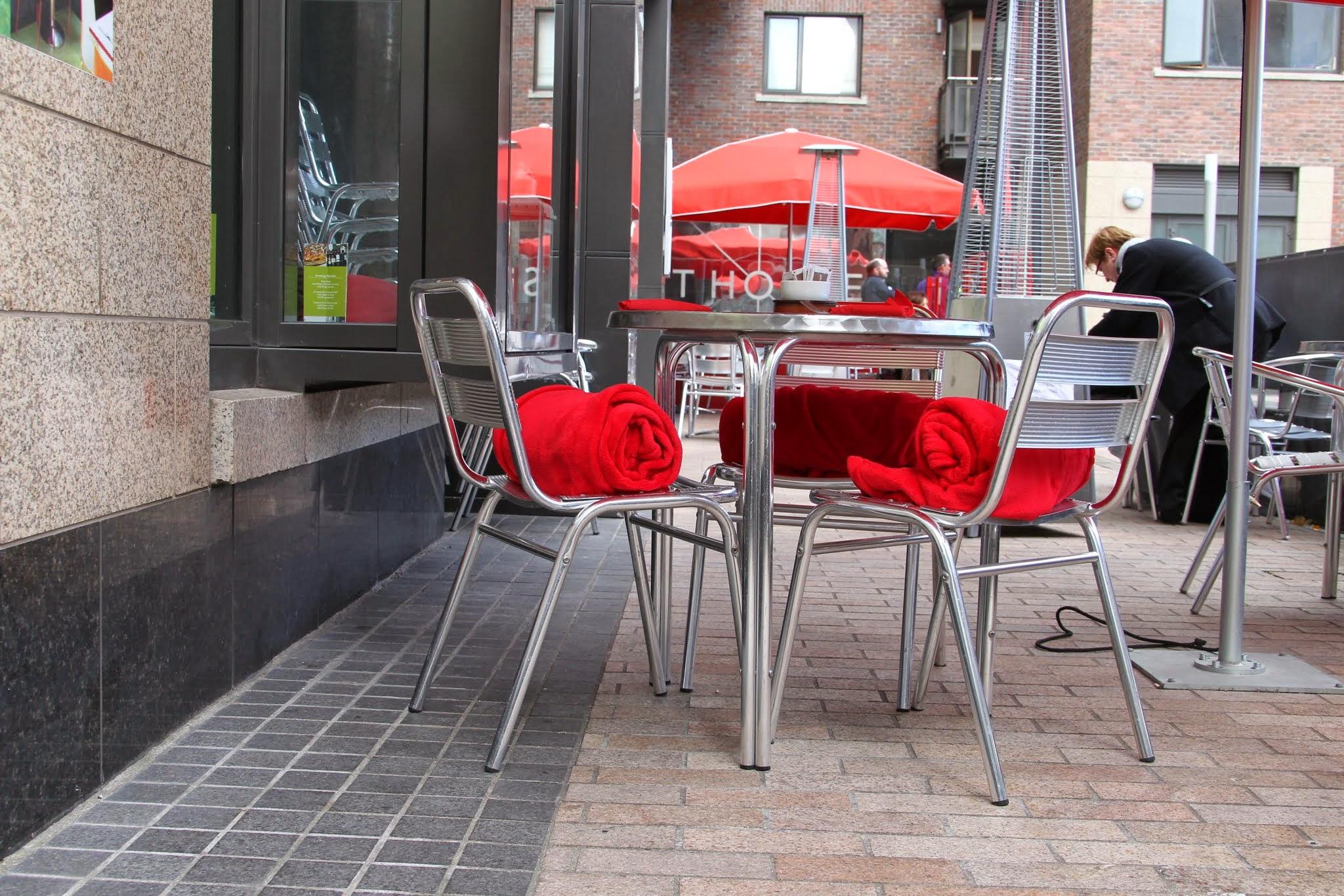 Restaurant Catering Soho 2